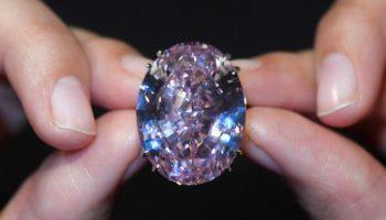 Рукотворная драгоценность – искусственный бриллиант