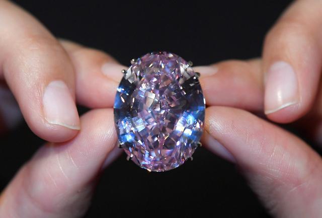 Искусственный бриллиант