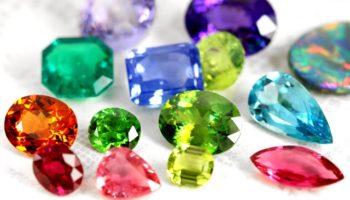 Какие камни притягивают удачу