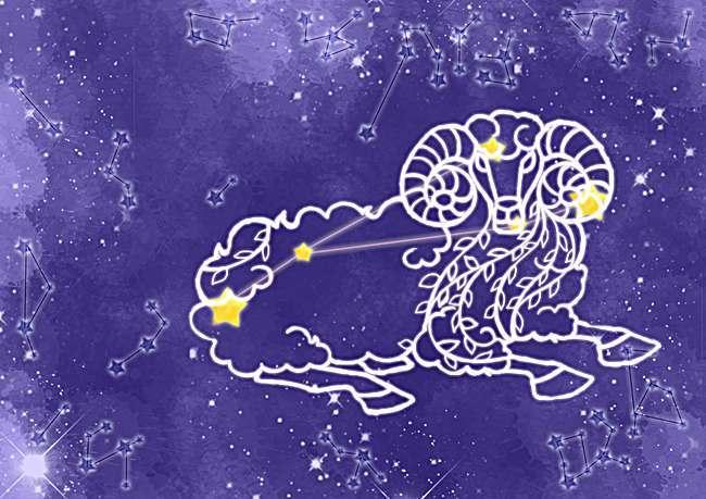 Выбираем камень по знаку Зодиака для Овна