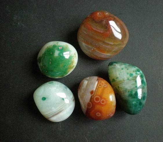 Талисманы для Близнецов – выбираем камень по дате рождения