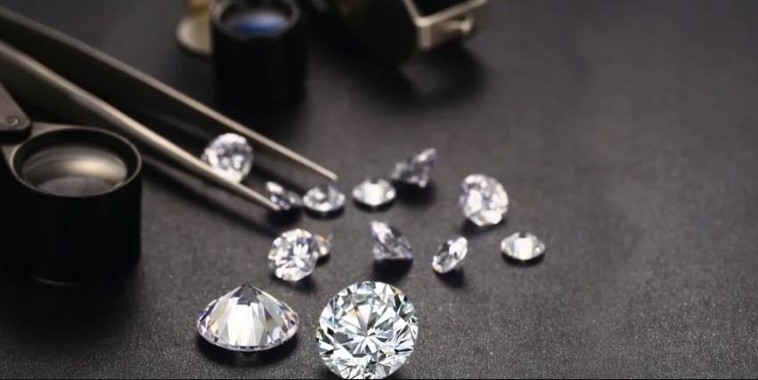 Основные сферы применения алмазов