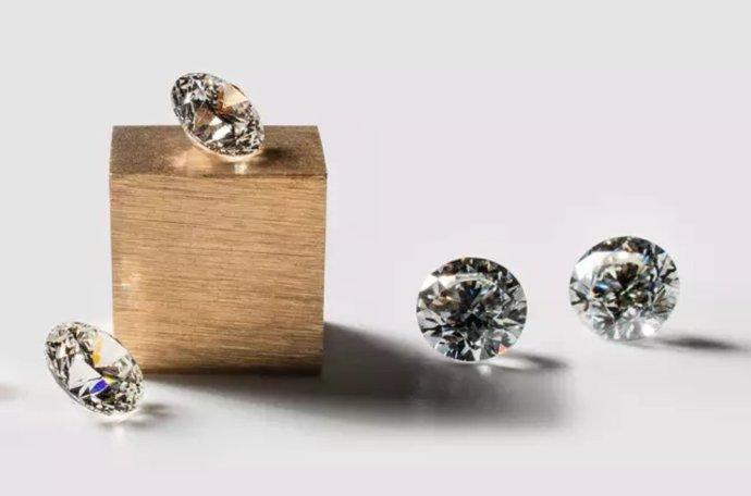 Как и где добывают алмазы