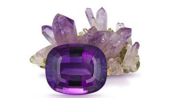 Магия, сила и красота камня аметиста
