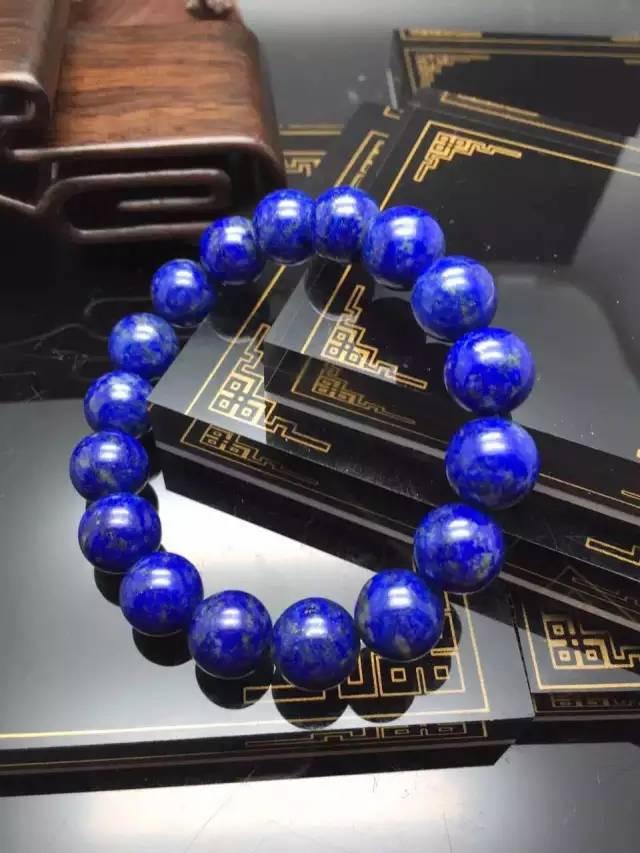 Темно-синий авантюрин