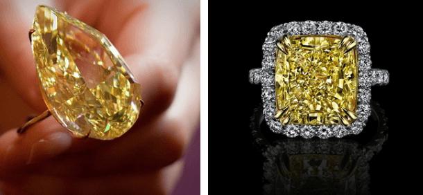 Король камней – бриллиант