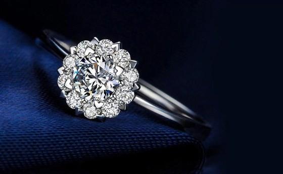 Как выбрать и носить изысканные украшения с бриллиантами