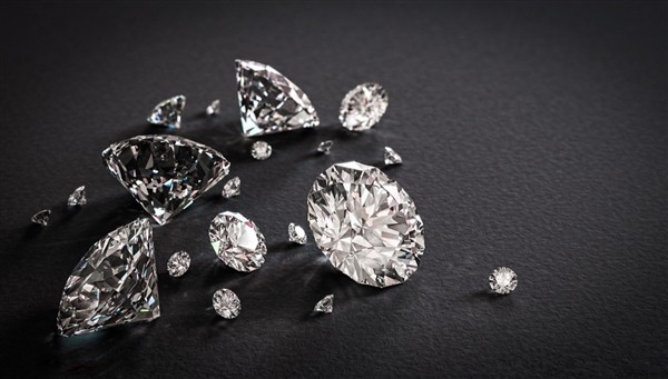 Как определить подлинность бриллианта