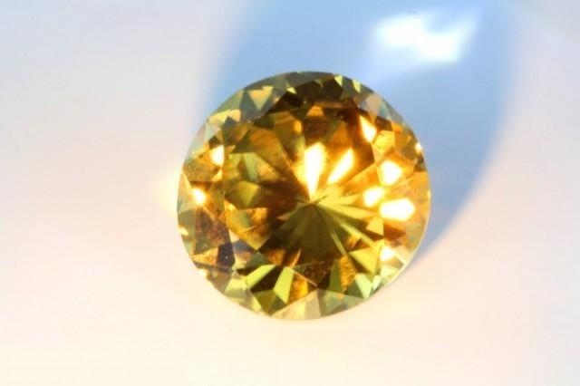 Названия, описание и свойства желтых самоцветов