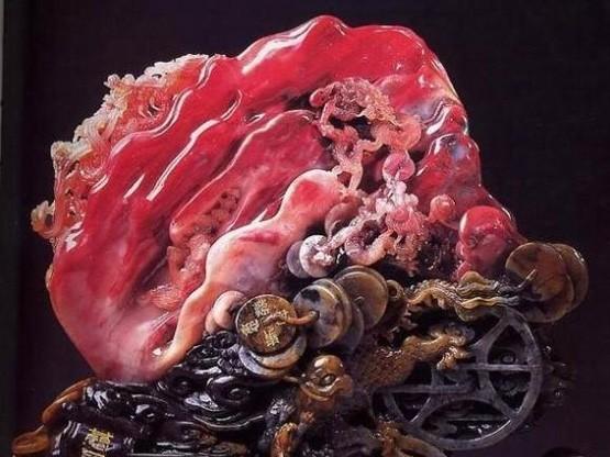Кровавая яшма