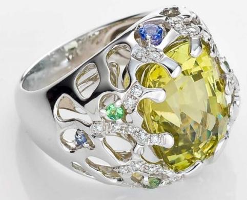 Камни богатства: какие минералы притягивают деньги и везение