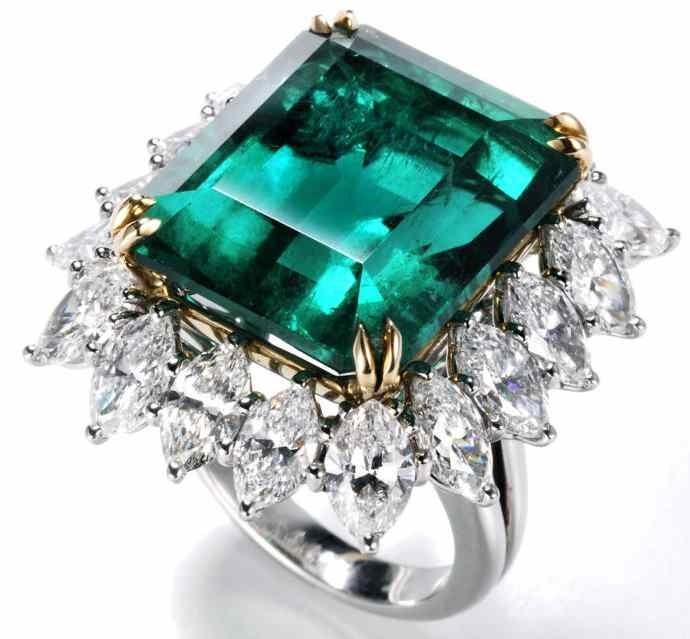 Классификация, цвета, виды и фото драгоценных камней