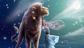 Камни для львов