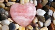 Камень, приносящий счастье и любовь