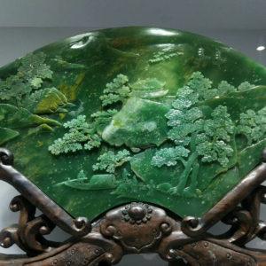 магический зеленый авантюрин
