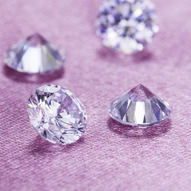 Качества бриллиантов
