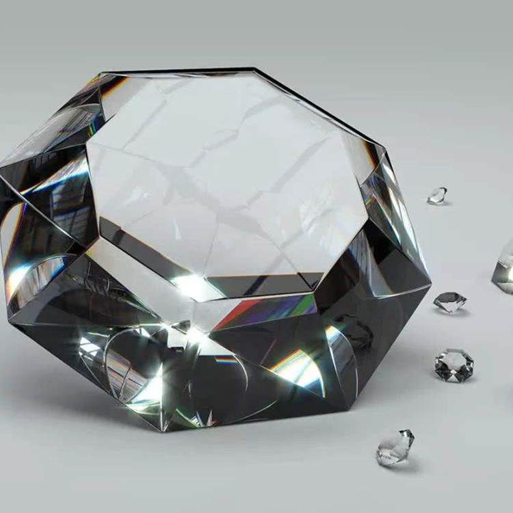 Подлинность бриллианта